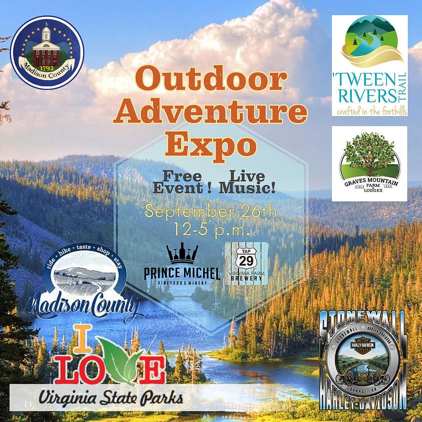 Prince Michel's Outdoor Adventure Expo